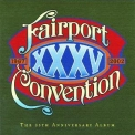 Fairport Convention - The 35th Anniversary Album '2001