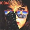 Icon - Right Between The Eyes '1989