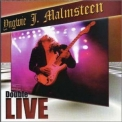 Yngwie J. Malmsteen's Rising Force - Live In Cleveland (2CD) '2008