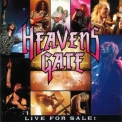 Heavens Gate - Live For Sale! '1993