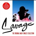 Savage - The Original Maxi - Singles Collection '2014