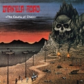 Manilla Road - Courts Of Chaos '1990