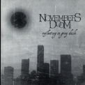 Novembers Doom - Reflecting In Grey Dusk '2004