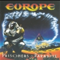 Europe - Prisoners in Paradise (2001 Remastered) '2001