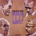 Modern Jazz Quartet, The - Longing For The Continent '2003