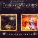 Demons & Wizards - Demons & Wizards (2CD) '2010