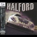 Halford - Made Of Metal [shm-cd] [uico-1198] japan '2010