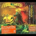 Helloween - Straight Out Of Hell [vizp-113] japan '2013