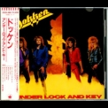 Dokken - Under Lock And Key [32xd-386] japan '1985