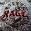 Rage - Carved In Stone [micp-10720] japan '2008