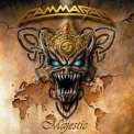Gamma Ray - Majestic '2005