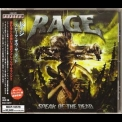 Rage - Speak Of The Dead [micp-19579 ] japan '2006