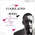 Red Garland Trio - A Garland Of Red '1984