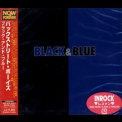 Backstreet Boys - Black & Blue (2007 Japanese Edition) '2000