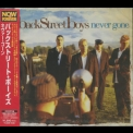Backstreet Boys - Never Gone (2008 Japanese Edition) '2005