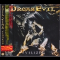 Dream Evil - Evilized [kicp-923] japan '2003