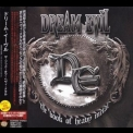 Dream Evil - The Book Of Heavy Metal  [kicp-9996] japan '2004