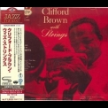 Clifford Brown - Clifford Brown with Strings (2011 Remastered, Japan) '1955