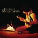 Jimi Hendrix Experience, The - Live At Monterey '1967