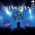 Stygma IV - A Histroy In Pain - Live '2003