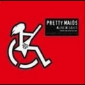 Pretty Maids - Live At Least '2002