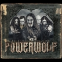 Powerwolf - The Rockhard Sacrament '2013