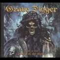 Grave Digger - Clash Of The Gods (2CD) '2012