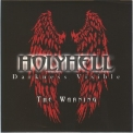 Holyhell - Darkness Visible [EP] '2012