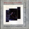 Thomas Dolby - The Flat Earth (Japanese Edition) '1984