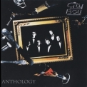 City Boy - Anthology '2001