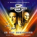 Christopher Franke - Babylon 5: In The Beginning '1996