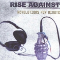 Rise Against - Revolutions Per Minute '2003