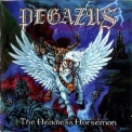 Pegazus - The Headless Horseman (2008 Gold Edition) '2002