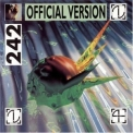 Front 242 - Official Version 1986-1987 '1992