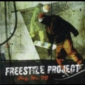 Freestyle Project - Hey, Mr. Dj (CDS) '2000
