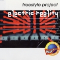 Freestyle Project - Electric Reality (CDS) '1999