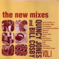 Quincy Jones - The New Mixes, Vol. 1 '2004