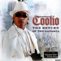 Coolio - The Return Of The Gangsta '2006