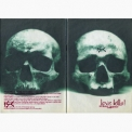 In Strict Confidence - Love Kills! (2CD) '2000