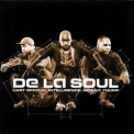 De La Soul - Art Official Intelligence:  Mosaic Thump '2000