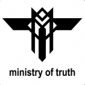 Ministry Of Truth - Ministry Of Truth [ep] '2007