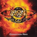 Iron Savior - Condition Red '2002