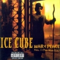 Ice Cube - War & Peace Vol. 1 (The War Disc) '1998