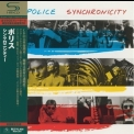 Police, The - Synchronicity (2008 Remastered, Japan) '1983