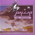 Pallas - The Sentinel (remaster 2000) '1984