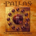 Pallas - The Cross & The Crucible '2001