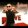 Haddaway - You Gave Me Love [CDM] '2010