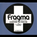 Fragma - Everytime You Need Me (CD1) [CDS] '2001