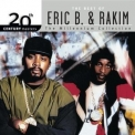 Eric B. & Rakim - 20th Century Masters - The Millennium Collection: The Best Of Eric B. & Rakim '2001