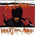 Redman - Whut Thee Album '1992